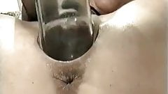 Brutal Dildos Sex Category: Granny sex