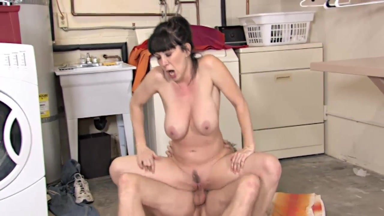 milf fucked in the laundry room free hd porn 1c xhamster