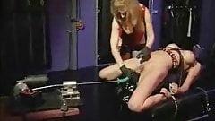 Nylon lesbo porn orgasam