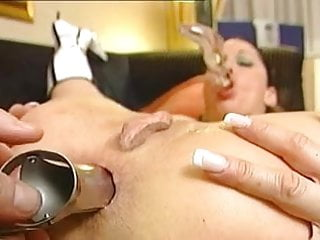 Great anal whore