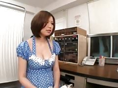 busty asian get nipples sucking in the hospital