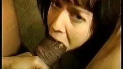Vintage Slut Wife Has Tubesteak