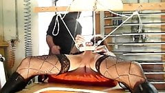 Sissy Slave Extreme Use