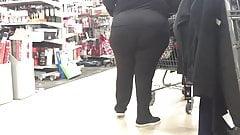 Big Ass More to Love BBW Latina's Thumb