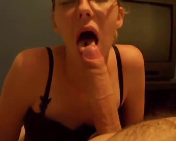 cock thief on her toe