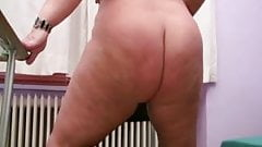 BBW Big ASS Mature