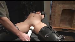 Good topic Bondage forced orgasm vibrator have not