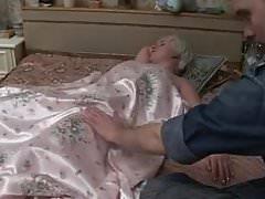 Russian Actress Milf movie-Part 1