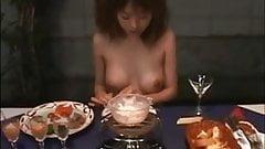 Cooking Semen Fondue