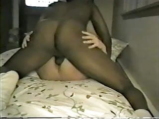 Black guy has sex with his asian girlfriend
