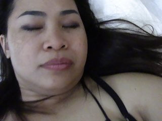 Another friendly Thai creampied in my apartment in Abu Dhabi