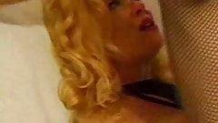Amateur blonde mature fucked