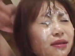 ppp 072 japanese bukkake + cum-in-mouth uncensored