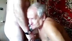 Russian Grandpas
