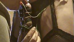 Electro Bondage