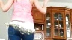 Turkish Young Girl Oriental Dance 5's Thumb