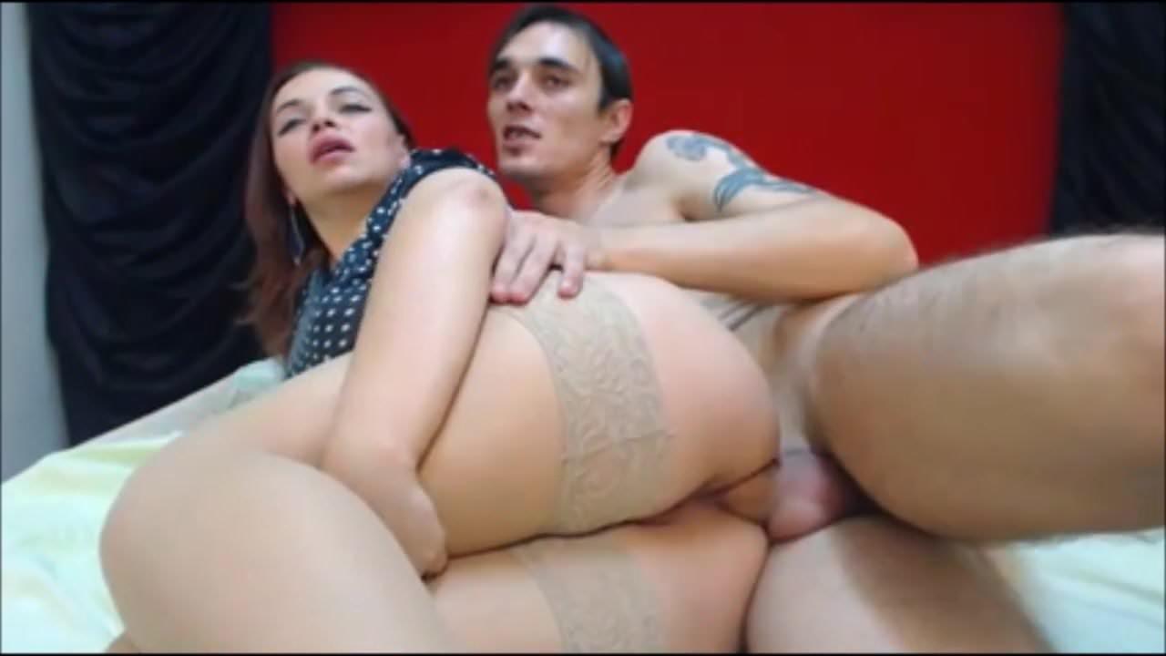 Romanian anal