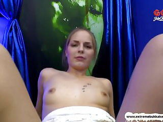 Preview 5 of Super hot babe Bibi gets her tight pussy fucked hard