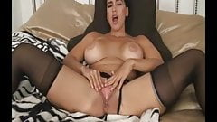 Megan Jones Wanker Masturbation Instruction