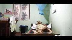 desi couple enjoying their time