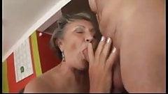 Granny Kata