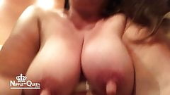 my big nipples