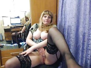 Ukrainian Webmodel Felicedonna