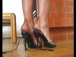 Naked spanking softcore