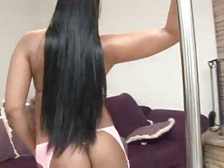 Sexy Pole Dancer Sandi Jackmon