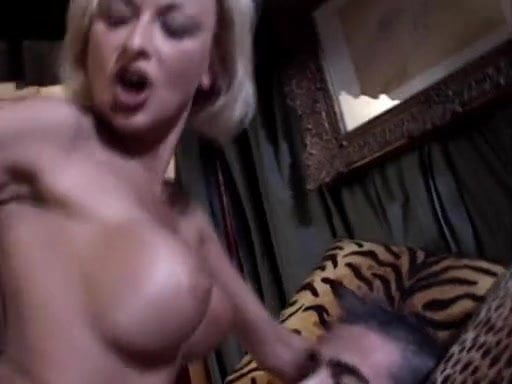 Busty Norwegian Big-tits Milf Fucked In Doggystyle
