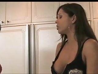 ebony girl gets a hard spanking