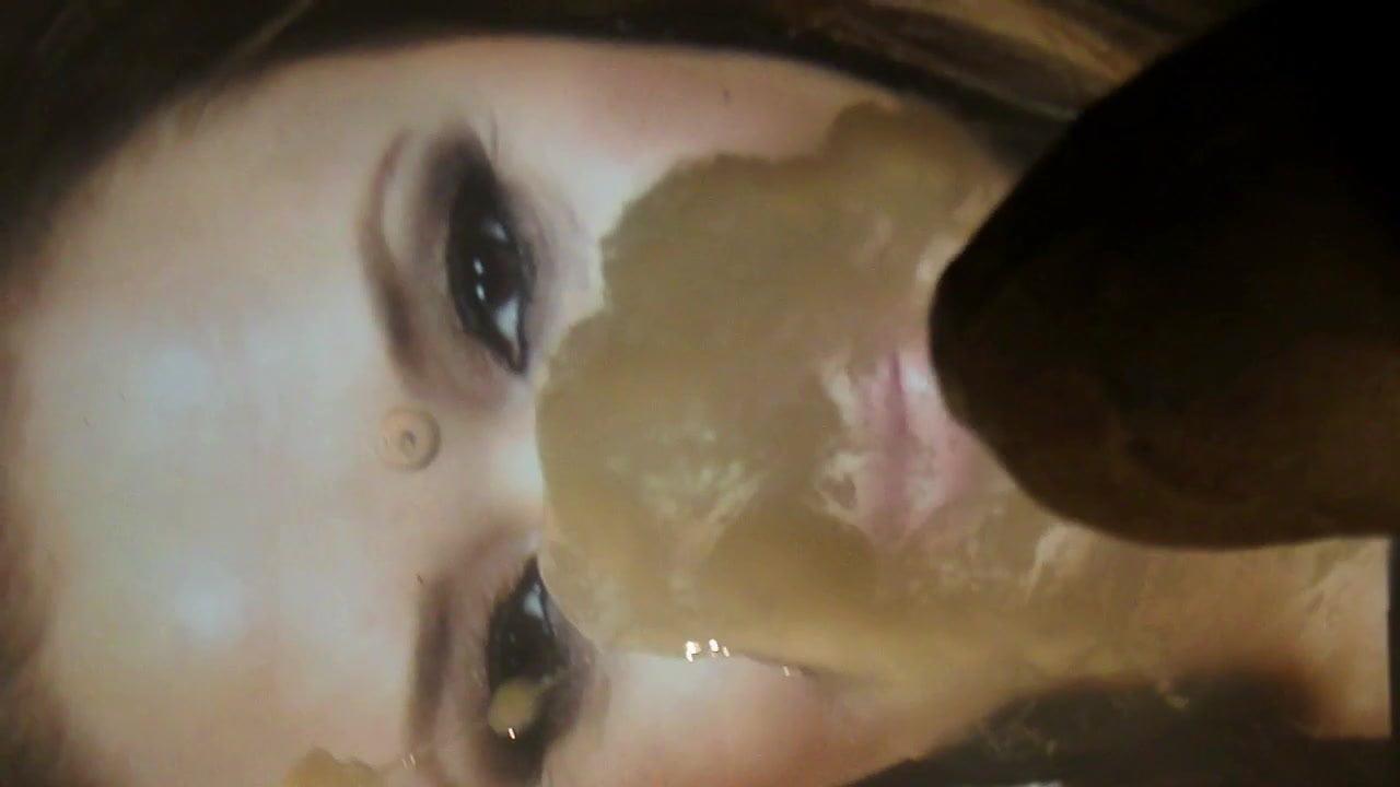 Teen vagina selfie