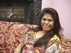 Indian milf bitch with small tits big butt
