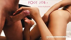 Foot job 4 - La Creme Hydratante PREVIEW