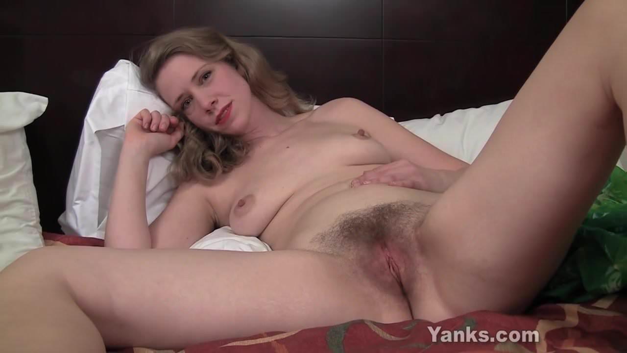 Blonde lesbian shower