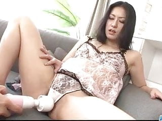 Kyoka Ishiguro in got Asian toy insertion show