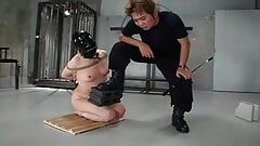 Male dom training girl