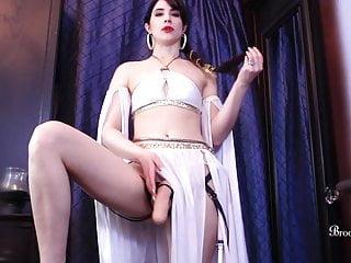 Femdom Goddess Worship With Brookelynne Briar