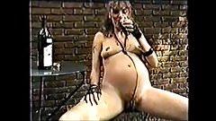 Pregnant Homemade
