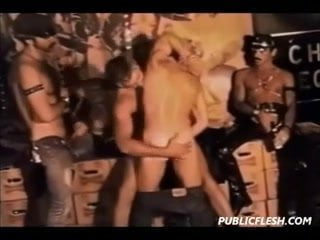 Basic Classic Gay Fetish