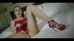 anal training joi