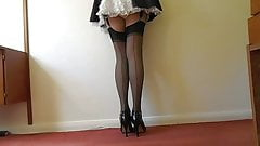 French Knicker Maid