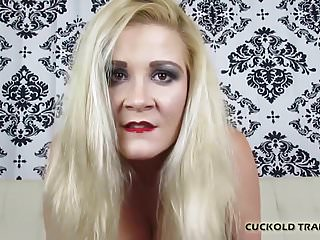 I will fuck my boyfriend while you have to watch