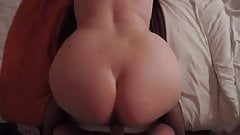 Pussy farting