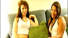 Selena and Jenny Exposed porn image