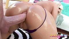 PervCIty Curvy Mami Ass Fucked