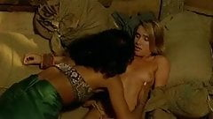 Suzane Carvalho & Susan Hahn - Cannibal Ferox 2