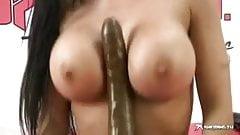 Shebang.TV - Dionne Mendez & Candy Sexton