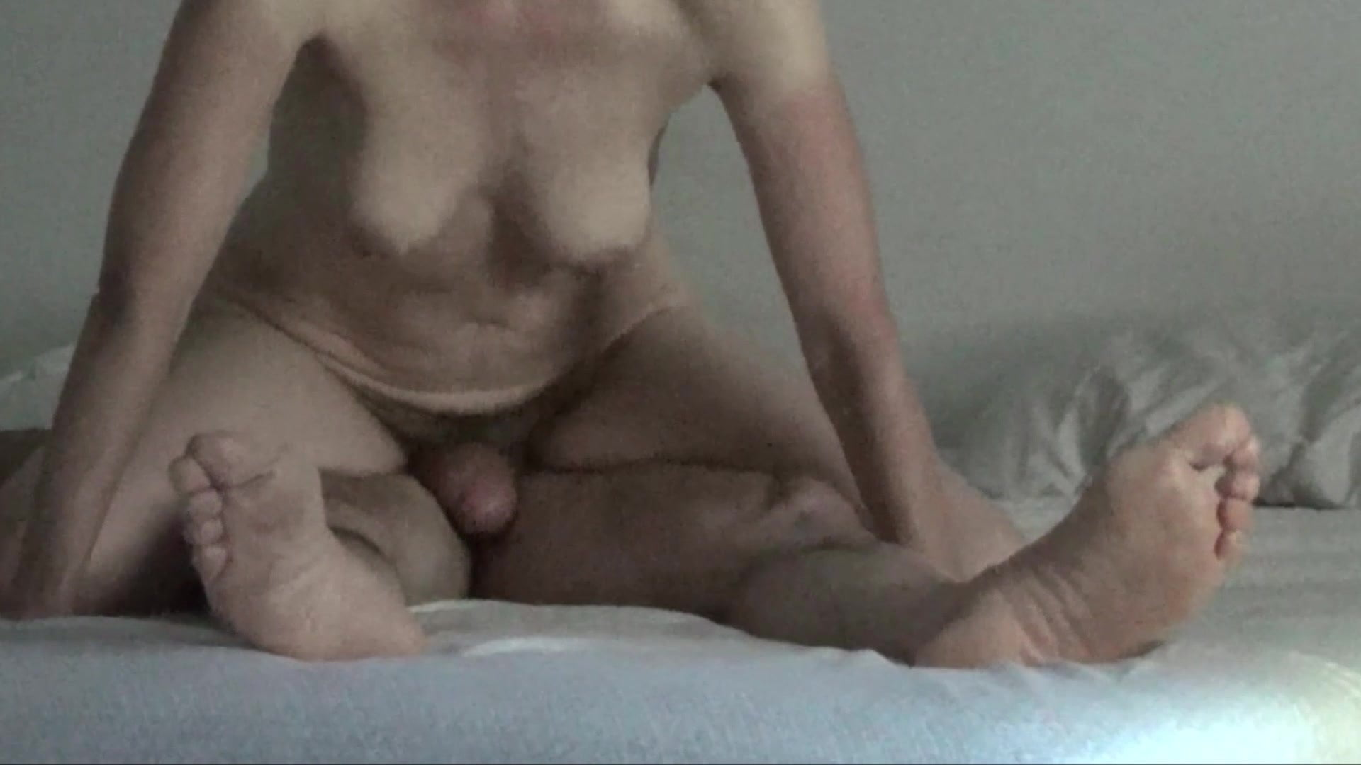 Mature bushy couple get pleasure from very good fuck