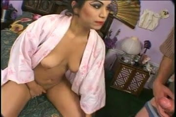 Geisha gash #1 (hot dirty asian milf)